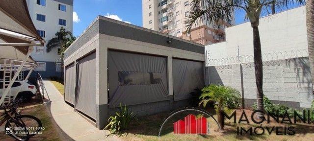 LOCAÇÃO   Apartamento, com 3 quartos em ZONA 08, MARINGA - Foto 9