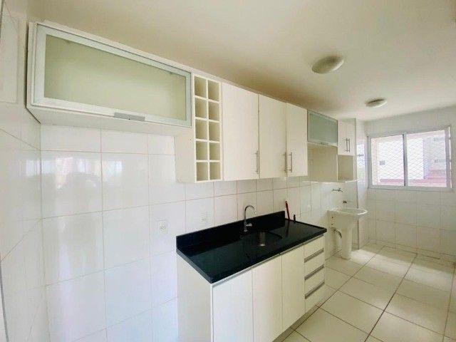 Vendo excelente apartamento com 2 quartos no Renascença II - Foto 3