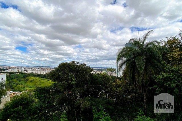 Apartamento à venda com 2 dormitórios em Ouro preto, Belo horizonte cod:279611 - Foto 11