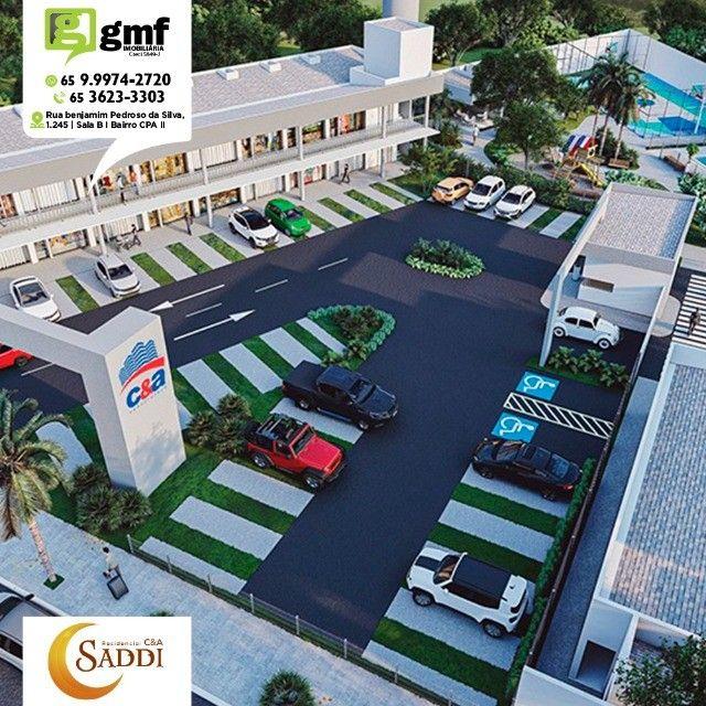 Residencial Saddi C&A - Foto 2