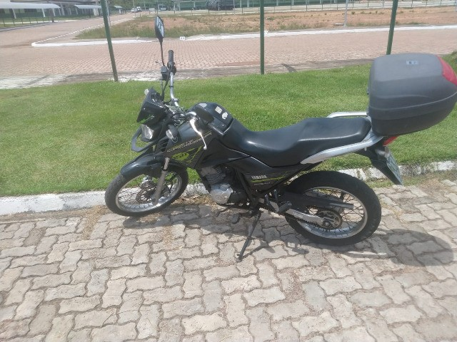 Yamaha XTZ 150 Super nova só 10 mil - Foto 3