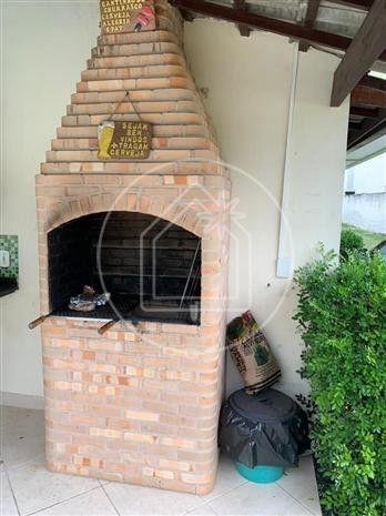 Casa de condomínio à venda com 3 dormitórios em Itaipu, Niterói cod:887954 - Foto 19