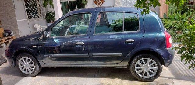Vendo Clio 2005 top - Foto 4