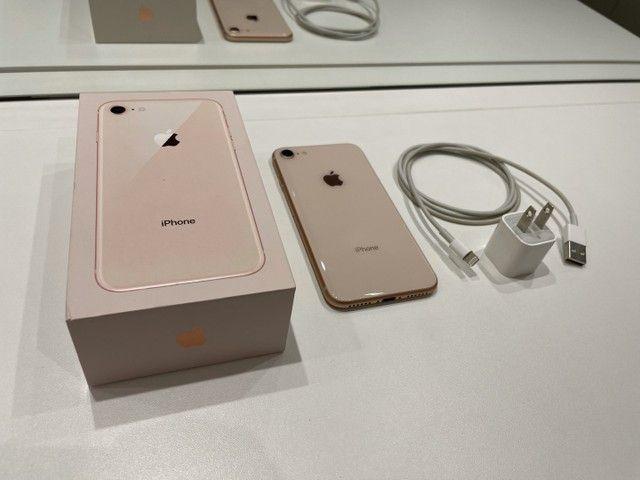 iPhone 8 Rose 64 GB