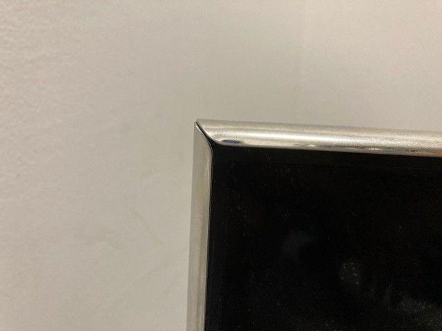 Tv Samsung 46? 3D com linha na imagem - Foto 4