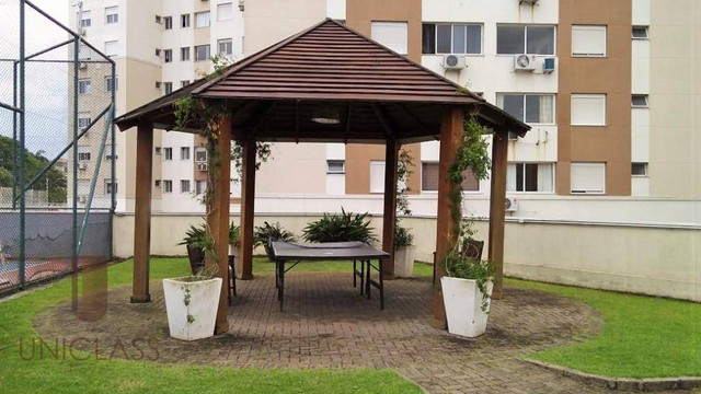 Apartamento com 2 dormitórios à venda, 65 m² por R$ 478.730 - Vila Ipiranga - Porto Alegre - Foto 5