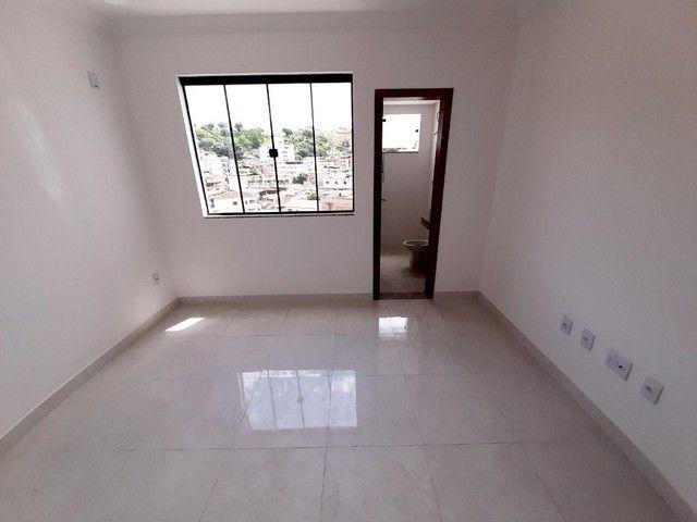 Apartamento à venda com 3 dormitórios em Iguaçu, Ipatinga cod:477 - Foto 17