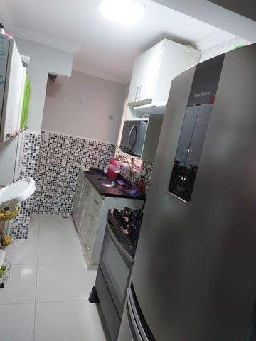 Apartamento de 02 Quartos em Taguatinga/CNB 8 com 01 VG - 59,90m² - Foto 3