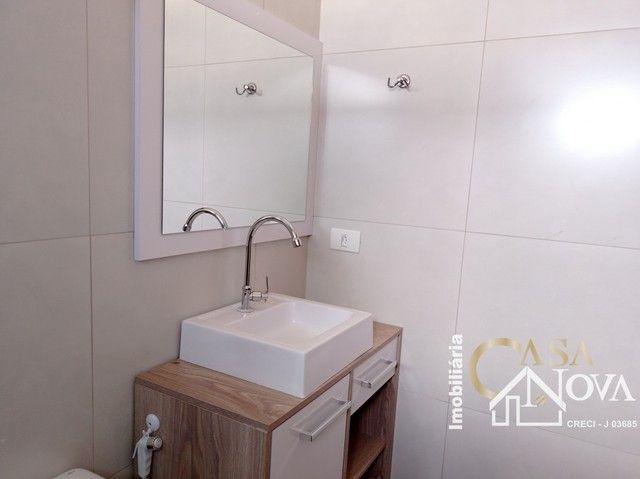 LOCAÇÃO   Apartamento, com 3 quartos em Jardim Itália, Maringá - Foto 20