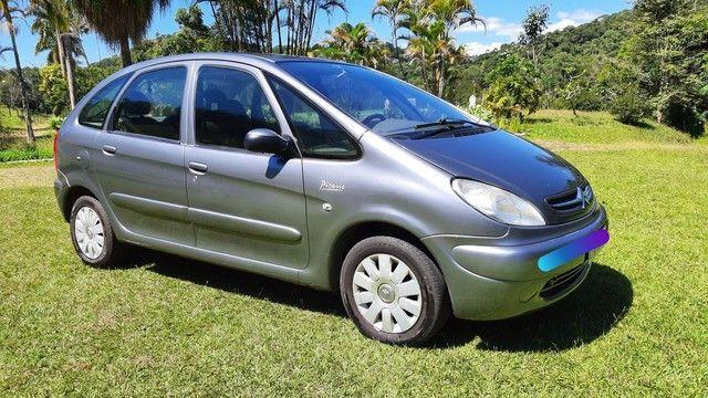 SUV Citroën Picasso 07, Espaço, Conforto, Economia! Oportunidade Abaixo da Tabela! - Foto 2