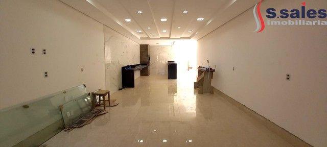 Belíssima Casa de Moderna na Rua 10 de Vicente Pires!! - Foto 6