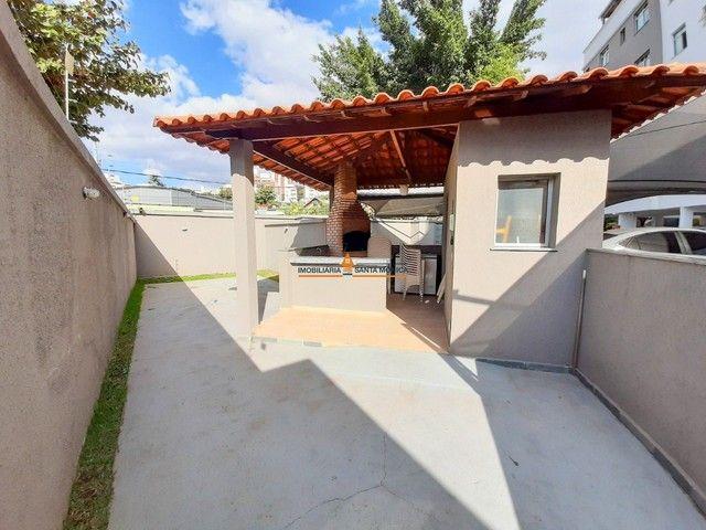 Apartamento à venda com 2 dormitórios em Santa branca, Belo horizonte cod:18126 - Foto 14