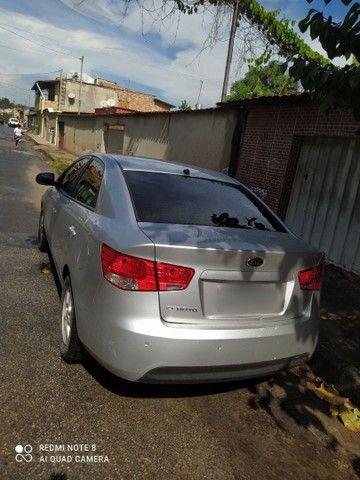 Kia Cerato 1.6 ex3 manual R$28,500 - Foto 2