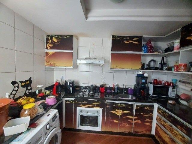 Excelente Apartamento de 3 Quartos (semi suite), piso Flutuante em Samambaia Sul - Foto 19