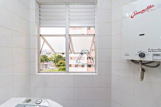 Apartamento 2 dormitórios no Portão - Foto 8