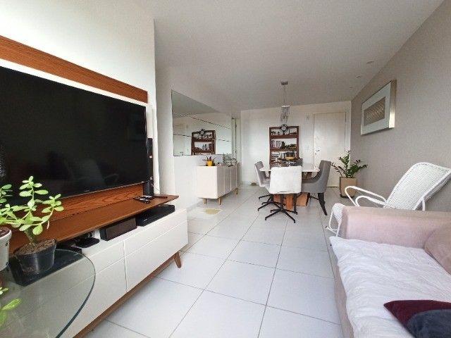 Apartamento 3 quartos na Gruta completo de moveis planejados - Foto 2