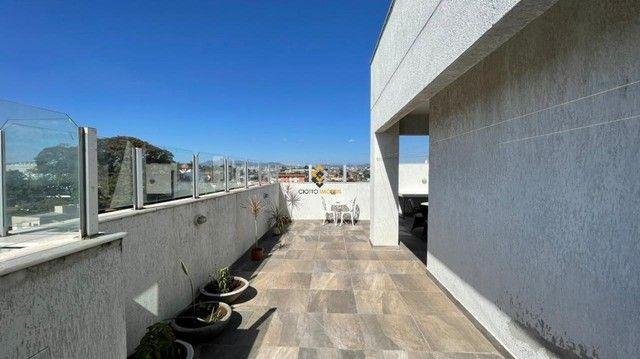 Apartamento à venda com 3 dormitórios em Liberdade, Belo horizonte cod:4303 - Foto 2