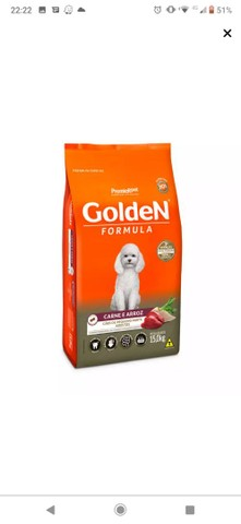 Golden adulto RP 15kg