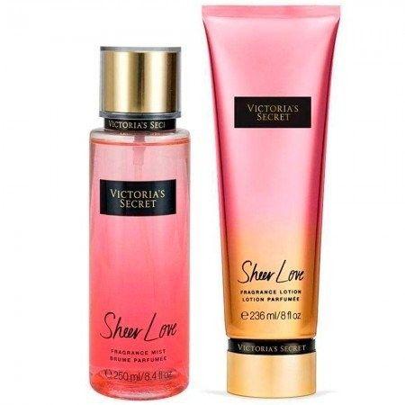 Perfume Victoria's Secret - Body Splash  - Foto 2