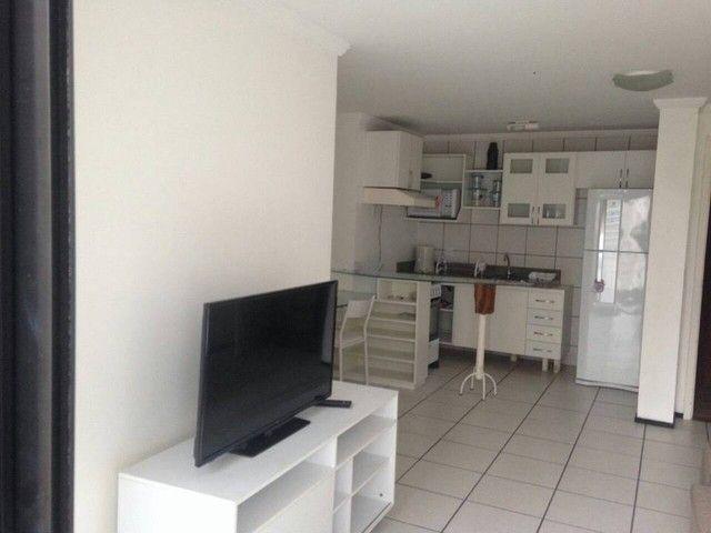 Apartamento para aluguel com 70 metros quadrados e 2 quartos em Meireles - Fortaleza - CE. - Foto 7