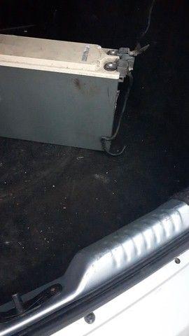 Bateria de gel pra som pesado  - Foto 2