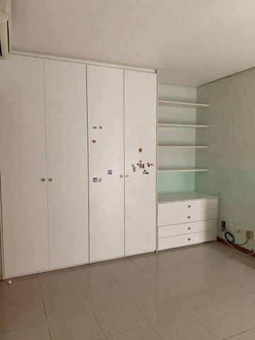 Apartamento para aluguel, 3 quartos, 3 suítes, 2 vagas, Flores - Manaus/AM - Foto 9