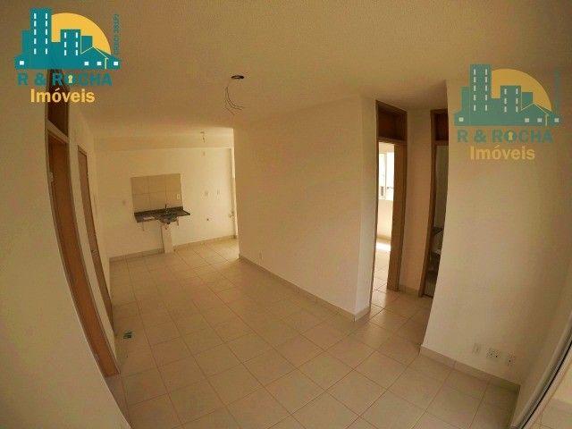 Condomínio Villa Jardim Lírio | Apartamento na Torquato com 2 quartos - 42m² - 1 vaga