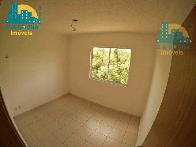 Condomínio Villa Jardim Lírio | Apartamento na Torquato com 2 quartos - 42m² - 1 vaga - Foto 7