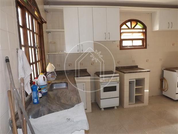 Casa à venda com 3 dormitórios em Araçatiba, Maricá cod:789920 - Foto 13