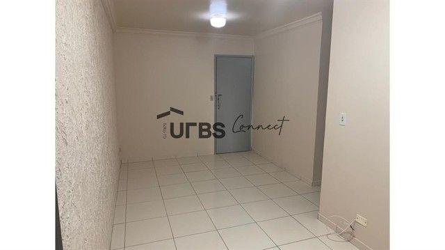 Apartamento à venda com 2 dormitórios em Setor oeste, Goiânia cod:RT21650 - Foto 6