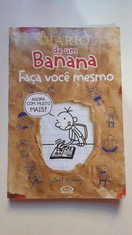 Diário de um banana - Volumes 6, 8 e faça você mesmo - Foto 5