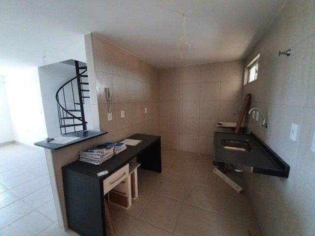 AD0006 Apartamento Duplex, 3 quartos, José de Alencar - Foto 13