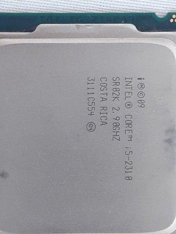 Processador i5-2310