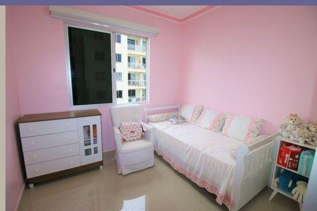 Ponta Negra Condomínio weekend Club Apartamento 3 Quartos - Foto 13