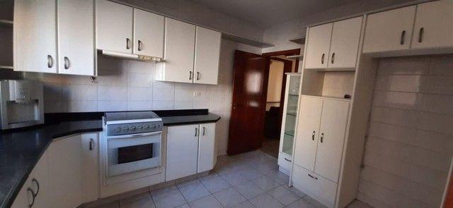 LOCAÇÃO | Apartamento, com 3 quartos em Zona 01, Maringá - Foto 20