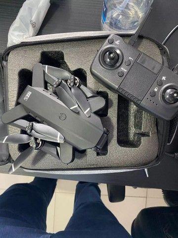 Drone L900 Pro com Gps alcance de 1.200 - até 12x sem juros, frete grátis - CE - Foto 5