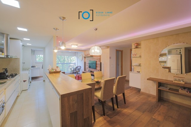 Apartamento à venda com 2 dormitórios em Três figueiras, Porto alegre cod:VZ6072
