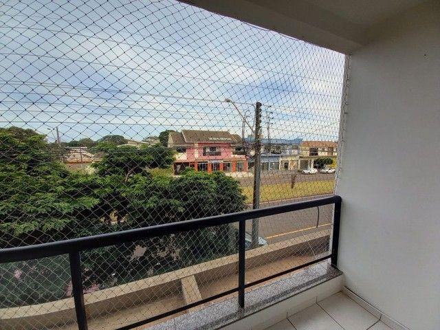 LOCAÇÃO | Sobrado, com 3 quartos em JD GUAPORÉ, MARINGÁ - Foto 3
