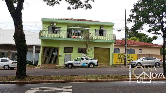 LOCAÇÃO   Apartamento, com 3 quartos em Jd. América, Maringá