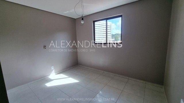 Apartamento para Venda em Maceió, Mangabeiras, 2 dormitórios, 1 suíte, 2 banheiros, 1 vaga - Foto 11
