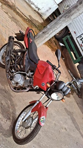 Moto factor 125 - Foto 2