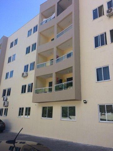 Apartamento no Bairro Maraponga Com 03 Quartos e Lazer, 100%  Sombra  - Foto 3