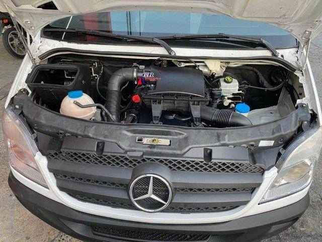Mercedes-Benz Sprinter 311 CDI 2014 Baú Isolado - Foto 11