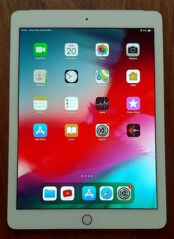 Apple iPad Air 2 (Wi-Fi/4G) 32GB Ouro Rosê