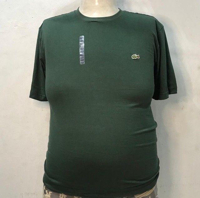 Camisas G1 G2 G3 atacado apartir de R$23,99 apartir de 6 peças  - Foto 3