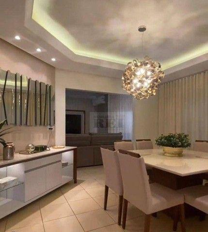 Casa com 4 dormitórios à venda, 218 m² por R$ 1.850.000,00 - Parque dos Buritis - Rio Verd - Foto 2