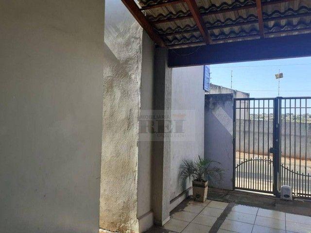 Casa com 4 dormitórios à venda, 225 m² por R$ 400.000,00 - Residencial Canaã - Rio Verde/G - Foto 5