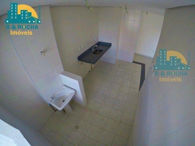 Apartamento no Condomínio River Side de 3 quartos (1 suíte) - 88m² - River Side - Foto 6
