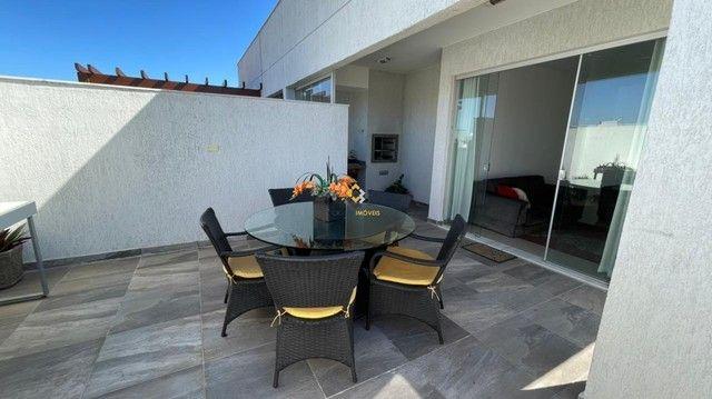 Apartamento à venda com 3 dormitórios em Liberdade, Belo horizonte cod:4303 - Foto 6
