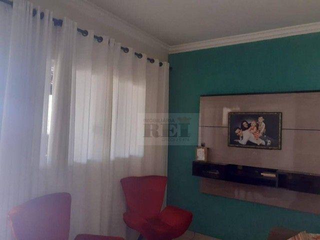 Casa com 4 dormitórios à venda, 225 m² por R$ 400.000,00 - Residencial Canaã - Rio Verde/G - Foto 6